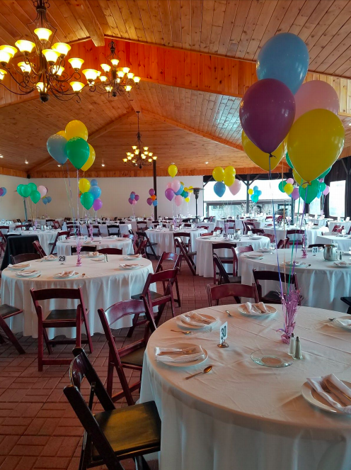 private events wny